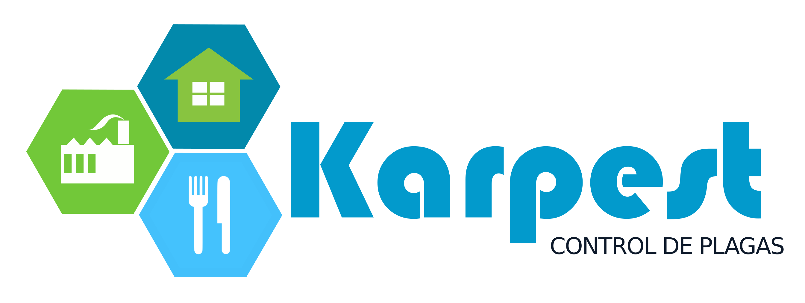 Karpest Control de Plagas
